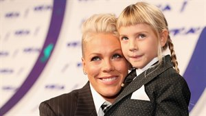 P!nk & Willow Sage Hart