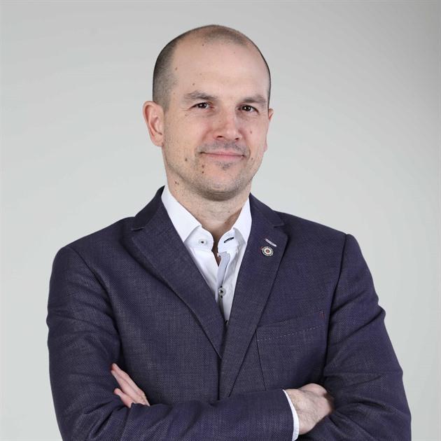 Jan Loužecký