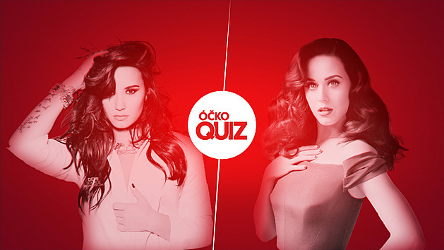 Face off: Demi Lovato – Katty Perry