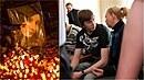 Michal Kisiov zvlášť brutálním způsobem zavraždil patnáctiletou Petru. Od...