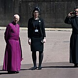 Arcibiskup Justin Welby