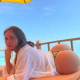 Oksana Saldyrkina