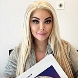 Jessica Alves se pochlubila novými implantáty.
