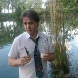Zdeněk Macura je až nezdravě pohublý.