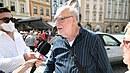 Jan Nedvěd během rozhovoru pro Expres.
