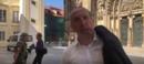 Oslava 80. narozenin Václava Klause na Hradě: Jeho syn Václav po pár okamžicích...