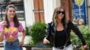 Lucie Vondráčková a Laura Šťastná oblékly velmi podivuhodné outfity.