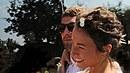 Herečka Berenika Kohoutová se pochlubila fotkou ze svatby.