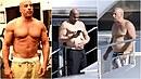 Herec Vin Diesel se pořádně zakulatil!
