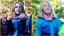 Policie zveřejnila nové snímky pohřešované dívky z Německa.
