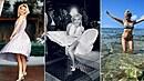 Patricie Pagáčová je polichocená tím, že ji fanoušci připodobňují k Marilyn...