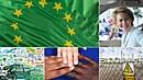 Šéfka EU Ursula von der Leyenová je vysmátá, i když se na Evropu valí jedna...