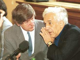 Riedlbauch a Ashkenazy - foto 2