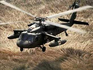 UH60 Black Hawk