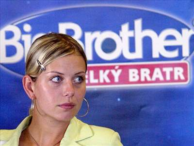 Konkurz na show Big Brother