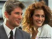 Pretty Woman - Richard Gere a Julia Roberts