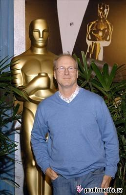 Herec William Hurt