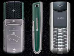 Vertu Racing Legends