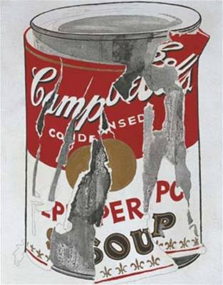 Andy Warhol - Pepper Pot