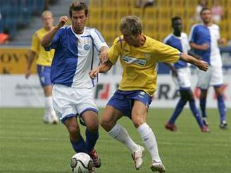 Intertoto cup, Teplice, Grasshopers