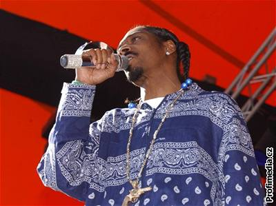 Roskilde, Snoop Doggy Dogg