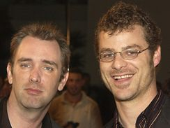 South Park: Trey Parker a Matt Stone