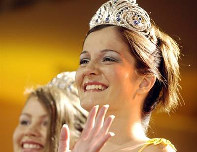 Miss Deaf World 2006