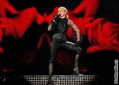 Madonna - Confessions Tour, Cardiff