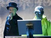Love Planet 2006 - Pet Shop Boys