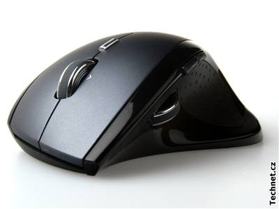 Logitech MX Revolution