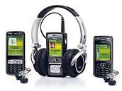 Nokia N Series Music Edition