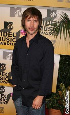 MTV Video Music Awards 2006, James Blunt
