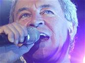 Deep Purple - Ian Gillan - Deep Purple - Rapture of the Deep Tour, ČEZ Arena...