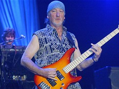 Deep Purple - Roger Glover