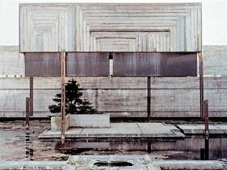Carlo Scarpa: Pavilon Tomby Brion