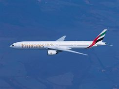 Fly Emirates