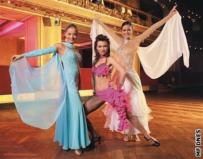 Chcete zářit na plese  Naučte se pořádně tančit - iDNES.cz 7188dcf5a1