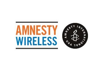 Logo Amnesty Wireless
