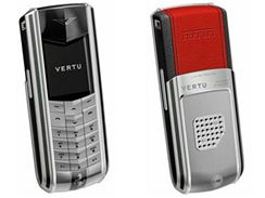 Vertu Ascent Ferrari 1947 Limited Edition