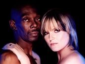 Faithless - Maxi Jazz a Sister Bliss