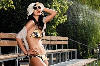 Nejžhavější plavky pro rok 2007 - iDNES.cz 964d4e6c8f