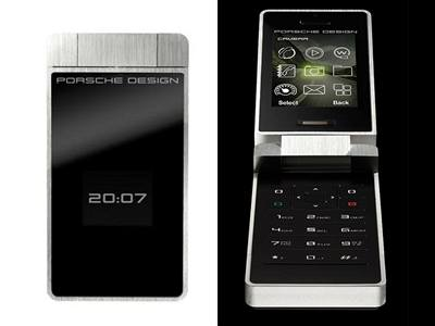 Porsche Design Mobile Phone P'9521