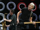 Live Earth - USA - Roger Waters