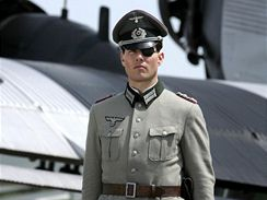 Tom Cruise ve filmu Valkyrie (2007)