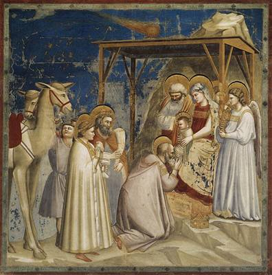 Křesťanské datování zdarma