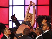 MTV Video Music Awards - Britney Spears