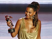 MTV Video Music Awards - Beyonce Knowles