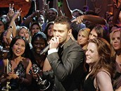 MTV Video Music Awards - Justin Timberlake