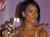 MTV Video Music Awards - Rihanna