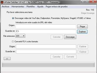 aTube Catcher 1.0.116